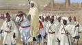 Fas'a özgü bir yönetim sistemi: Mahzen