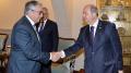 KKTC'de hükümeti, UBP Başkanı Tatar kuracak