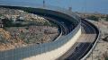 """İsrail Batı Şeria'da """"Utanç Yolu""""nu açıyor"""