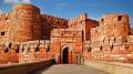 Tac Mahal'in kardeşi: Agra Kalesi