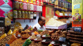Asya'nın en büyük baharat pazarı: Khari Baoli