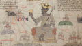 Zengin Afrika'nın cömert sultanı: Mensa Musa