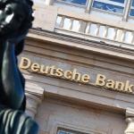 Batmak üzere olan 146 yıllık Deutsche Bank 10 yıllık Twitter'ın gerisinde kaldı