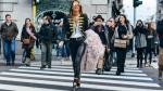 2018 kış modasında neler var? İşte yanıtı