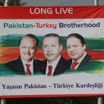 Türkiye Pakistan kardeşliğini gösteren fotoğraflar ve gerçek dostluğun hikayesi