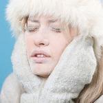 Soğuk havanın cildinizi kurutmasını birkaç adımda önleyebilirsiniz