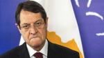 Kıbrıs Rum Kesimi lideri Anastasiadis trip attı, çekti gitti