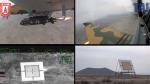 Gurur tablosu: Yerli HÜRKUŞ C uçağının atış videosu yayınlandı