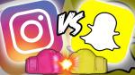 Instagram Hikâyeler Snapchat'i geride bıraktı