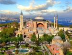 Dışişleri Bakanlığı'ndan Yunanistan'a Ayasofya yanıtı