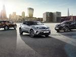 Toyota'nın Avrupa satışlarının yüzde 40'ı hibrit oldu