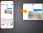 iPhone'larda gizli mesaj nasıl gönderilir?