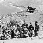 Kıbrıs Türklerinin şanlı Erenköy direnişi