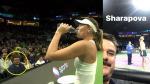 Bülent Serttaş tarihi Sharapova fotoğrafının hikayesini anlattı