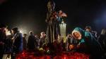 Ukraynalıların tarihteki en büyük acısı: Holodomor