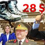Cumhuriyet tarihinin kara lekesi 28 Şubat'ta ne oldu?