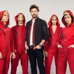 La Casa de Papel'in 3. sezon yayın tarihi belli oldu