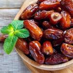 Ramazan sofralarının baş tacı hurma ile yapabileceğiniz lezzetler