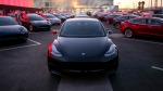 Tesla, bir haftada 5 bin adet Model 3 üretti