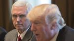 Brunson Günlükleri: Trump'ın 'Evangelist' aklı Pence