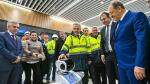 İstanbul Yeni Havalimanı'nda yolcuları robotlar karşılayacak