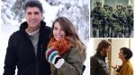 Türk dizilerinden Emmy Ödül Töreni'ne çıkarma