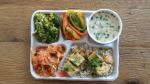 7 ülke 7 öğün: Öğrencilerin tükettiği 7 beslenme örneği