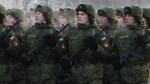 Rus ordusunda bir devir sona eriyor: Kalpakların yerini şapkalar alacak