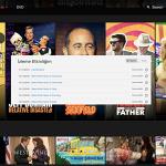 Netflix'te izleme geçmişi nasıl bulunur?