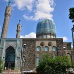 Rusya'lı Müslümanların ortak emeği: Petersburg Camii