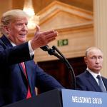 31 yılın ardından 'Soğuk Savaş' yeniden mi başlıyor?