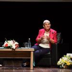 Canan Karatay: Saf su değil tuzlu su için