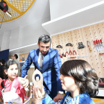 Beklenen oldu: Türkiye'nin en kapsamlı bilim merkezi açıldı