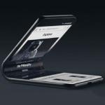 Samsung'un katlanabilir akıllı telefonu bu ay sahneye çıkabilir