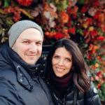 Şahan Gökbakar'ın eşi yazar oluyor
