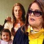 'Müslüm' filminden para almayan Muhterem Nur: 'Emekli maaşıyla geçiniyorum'