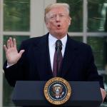 Trump, Suudi Arabistan'a arka çıktı: Sarsılmaz partnerimiz olarak kalacak