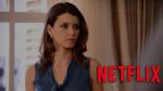 Netflix duyurdu! Hoş geldin Beren Saat
