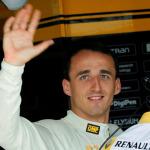 Williams koltuğu Kubica'nın