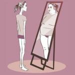 Manken hastalığı: Anoreksiya Nervoza