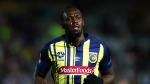 Süper Lig ekibi Usain Bolt'a talip oldu