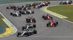 Formula 1'de sezon Abu Dabi'de noktalanacak