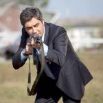 Necati Şaşmaz'ın yeni dizisi Nöbet 7/24'ün oyuncu kadrosu açıklandı