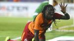 Galatasaray, Gomis'i mumla arıyor