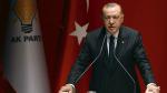 AK Parti'de 14 ilin adayları açıklandı