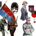Nazi Almanyasının Müslüman Lejyonları