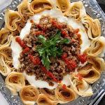 Hem pratik hem lezzetli: Hazır yufkayla yapılan ziron tarifi
