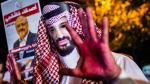 ABD Senatosu cinayetin sorumlusu 'Veliaht Prens Selman' dedi
