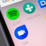 Google'ın başarısı: 'Duo, 1 milyar indirmeye ulaştı'