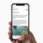 Söylenti: Apple, 2020'den önce delikli ekran tasarımına geçmeyecek